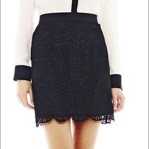 NWOT Joe Fresh skirt
